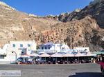 Haven Athinios Santorini (Thira) - Foto 16 - Foto van De Griekse Gids