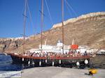 Haven Athinios Santorini (Thira) - Foto 20 - Foto van De Griekse Gids