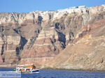 Haven Athinios Santorini (Thira) - Foto 28 - Foto van De Griekse Gids