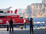 Haven Athinios Santorini (Thira) - Foto 30 - Foto van De Griekse Gids