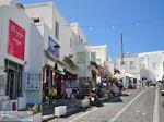 Fira Santorini (Thira) - Foto 1 - Foto van De Griekse Gids