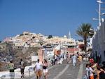Fira Santorini (Thira) - Foto 8 - Foto van De Griekse Gids