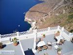 Fira Santorini (Thira) - Foto 28 - Foto van De Griekse Gids