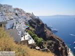 Fira Santorini (Thira) - Foto 64 - Foto van De Griekse Gids