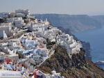 Firostefani Santorini (Thira) - Foto 2 - Foto van De Griekse Gids