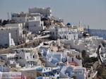 Firostefani Santorini (Thira) - Foto 8 - Foto van De Griekse Gids