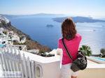Firostefani Santorini (Thira) - Foto 11 - Foto van De Griekse Gids