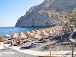 Kamari Santorini (Thira) - Foto 1 - Foto van De Griekse Gids