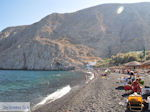 Kamari Santorini (Thira) - Foto 5 - Foto van De Griekse Gids