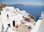 Oia Santorini (Thira) - Foto 8 - Foto van De Griekse Gids