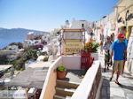 Oia Santorini (Thira) - Foto 13 - Foto van De Griekse Gids