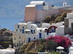 Oia Santorini (Thira) - Foto 16 - Foto van De Griekse Gids