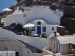Oia Santorini (Thira) - Foto 22 - Foto van De Griekse Gids