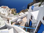 Oia Santorini (Thira) - Foto 23 - Foto van De Griekse Gids
