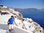 Oia Santorini (Thira) - Foto 29 - Foto van De Griekse Gids