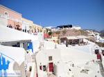 Oia Santorini (Thira) - Foto 30 - Foto van De Griekse Gids