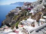 Oia Santorini (Thira) - Foto 34 - Foto van De Griekse Gids