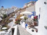 Oia Santorini (Thira) - Foto 38 - Foto van De Griekse Gids