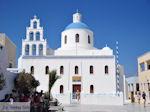 Oia Santorini (Thira) - Foto 42 - Foto van De Griekse Gids