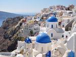 Oia Santorini (Thira) - Foto 59 - Foto van De Griekse Gids
