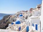 Oia Santorini (Thira) - Foto 60 - Foto van De Griekse Gids