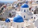 Oia Santorini (Thira) - Foto 61 - Foto van De Griekse Gids