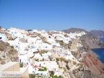 Oia Santorini (Thira) - Foto 67 - Foto van De Griekse Gids