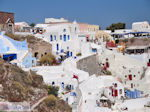 Oia Santorini (Thira) - Foto 68 - Foto van De Griekse Gids