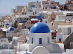 Oia Santorini (Thira) - Foto 72 - Foto van De Griekse Gids