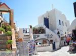 Oia Santorini (Thira) - Foto 78 - Foto van De Griekse Gids