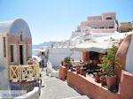 Oia Santorini (Thira) - Foto 81 - Foto van De Griekse Gids