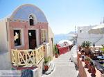 Oia Santorini (Thira) - Foto 82 - Foto van De Griekse Gids