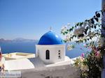 Oia Santorini (Thira) - Foto 85 - Foto van De Griekse Gids