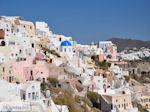 Oia Santorini (Thira) - Foto 86 - Foto van De Griekse Gids