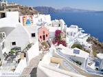Oia Santorini (Thira) - Foto 91 - Foto van De Griekse Gids