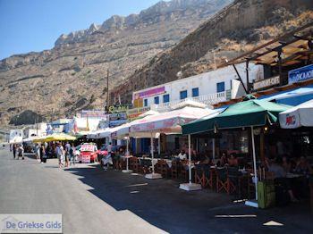 Haven Athinios Santorini (Thira) - Foto 7 - Foto van De Griekse Gids