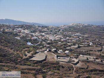 Finikia Santorini (Thira) - Foto 2 - Foto van De Griekse Gids