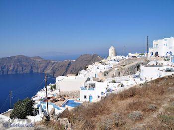 Imerovigli Santorini (Thira) - Foto 6 - Foto van De Griekse Gids