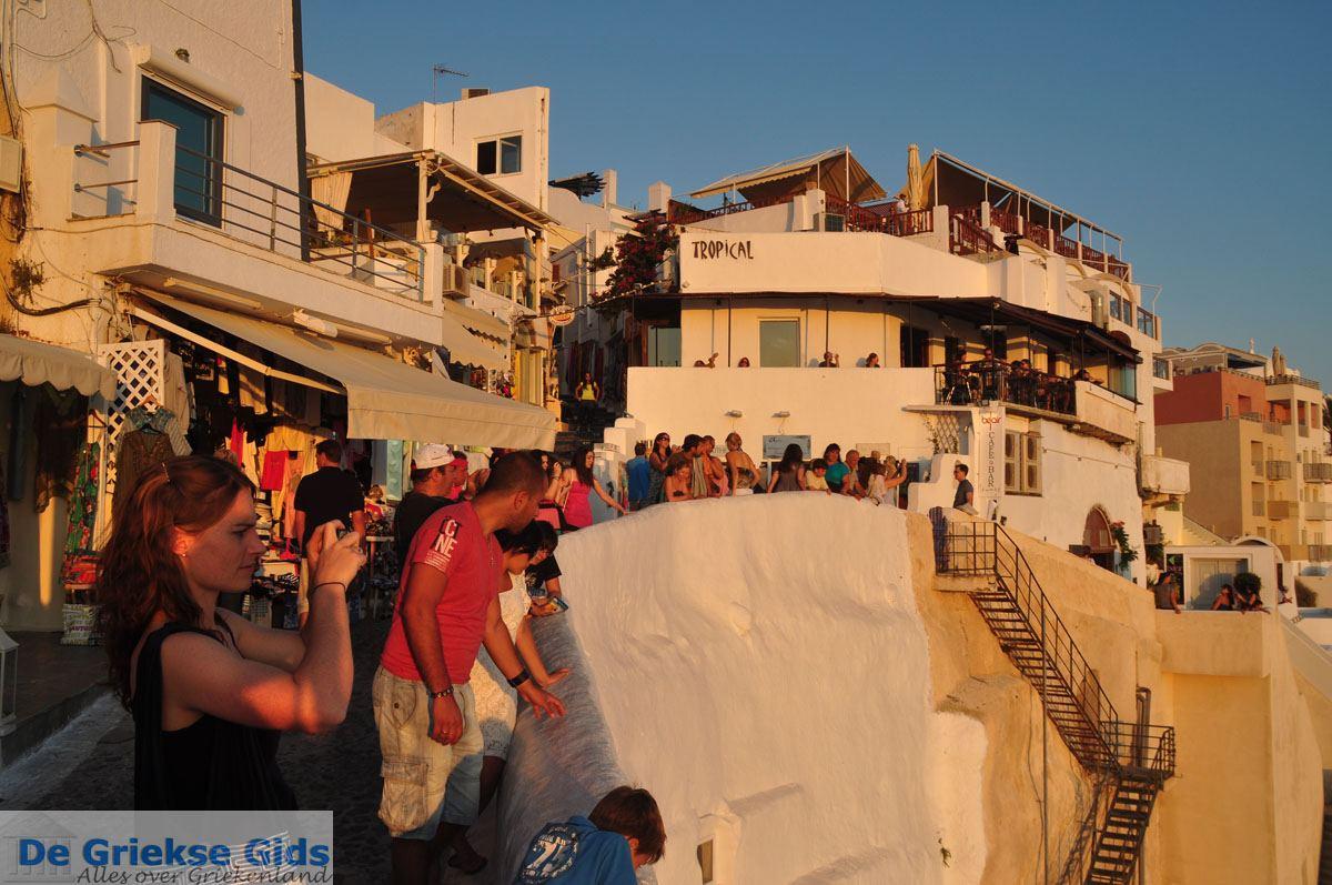 foto Fira (Thira) Santorini | Cycladen Griekenland | De Griekse Gids foto 10