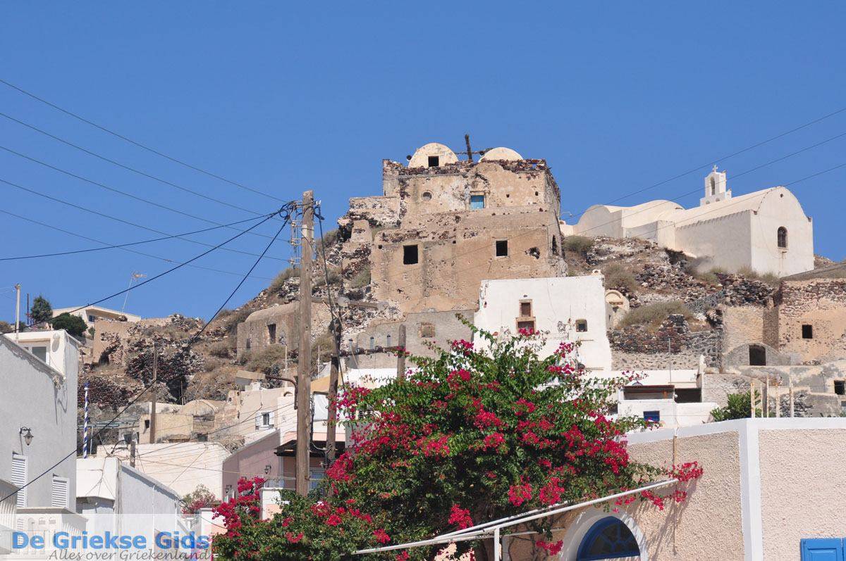 foto Akrotiri Santorini | Cycladen Griekenland | De Griekse Gids foto 3