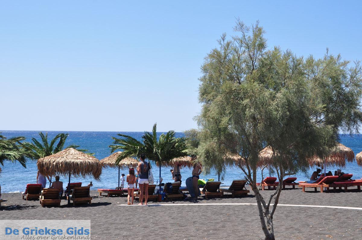 foto Perissa - Perivolos Santorini   Cycladen Griekenland 9