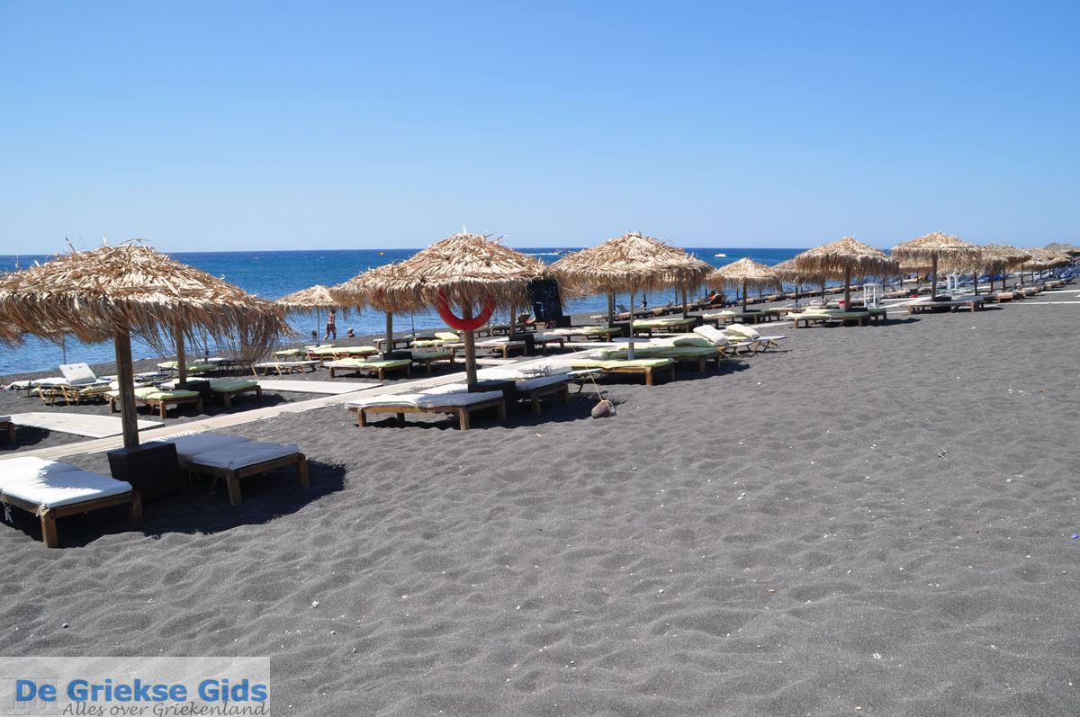 foto Perissa - Perivolos Santorini | Cycladen Griekenland 15