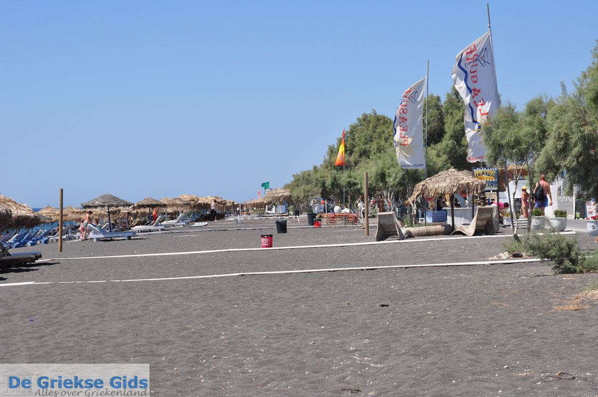 foto Perissa - Perivolos Santorini | Cycladen Griekenland | De Griekse Gids - foto 18