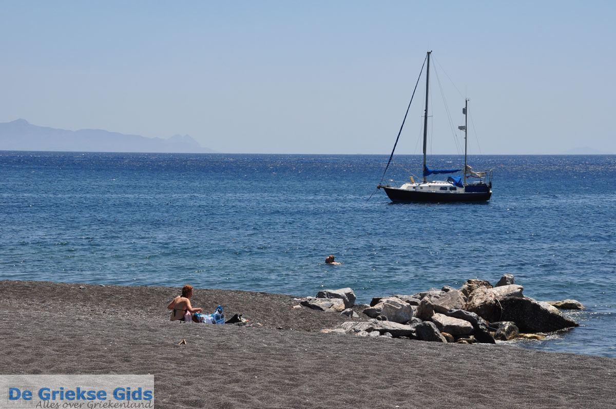foto Perissa - Perivolos Santorini | Cycladen Griekenland | De Griekse Gids - foto 20