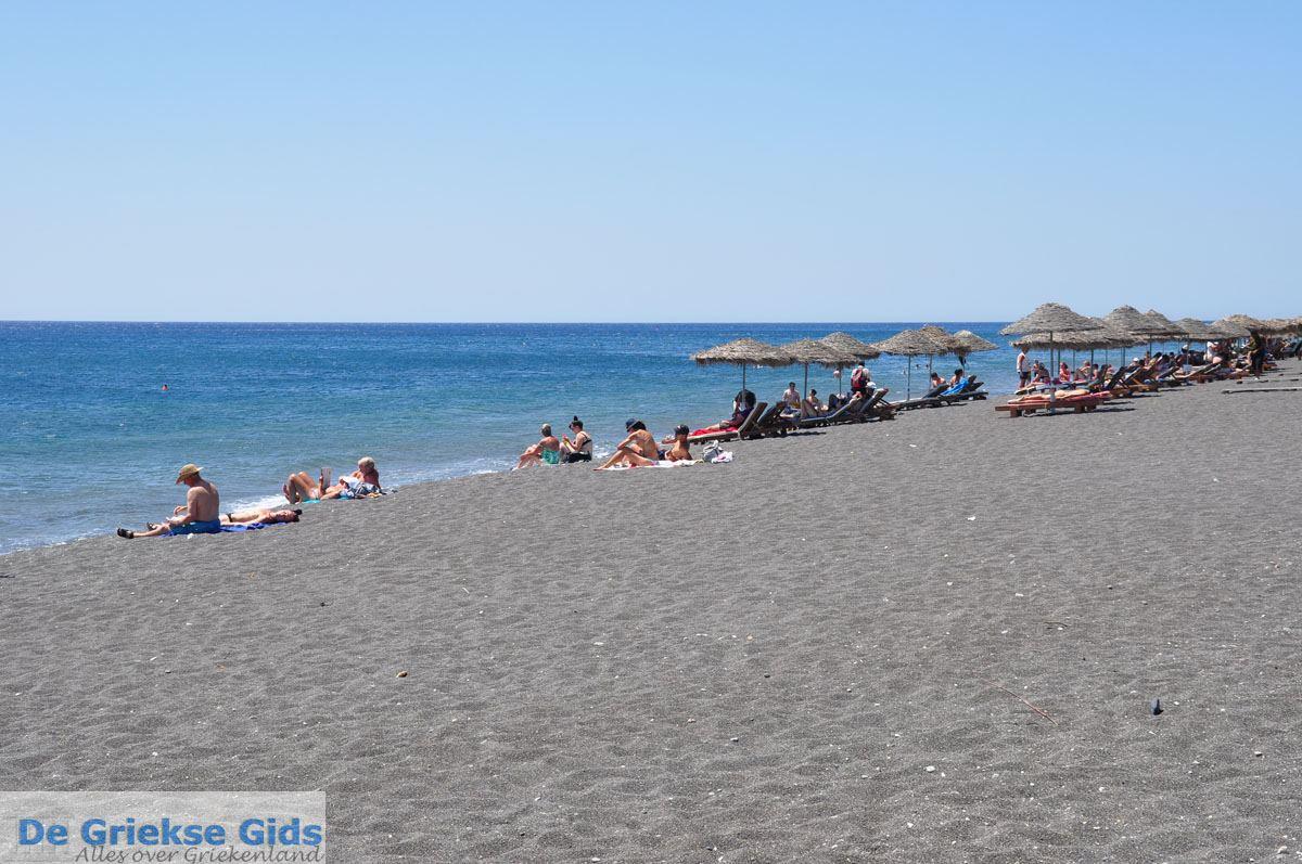 foto Perissa - Perivolos Santorini | Cycladen Griekenland | De Griekse Gids - foto 22