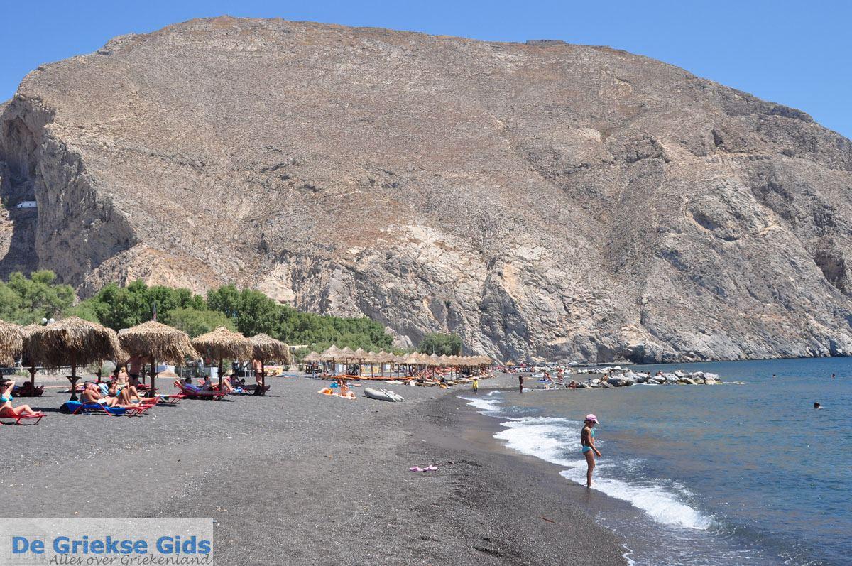 foto Perissa - Perivolos Santorini | Cycladen Griekenland | De Griekse Gids - foto 26