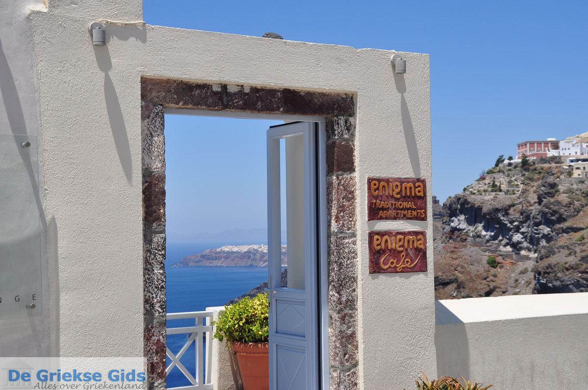 foto Fira (Thira) Santorini | Cycladen Griekenland | De Griekse Gids foto 29