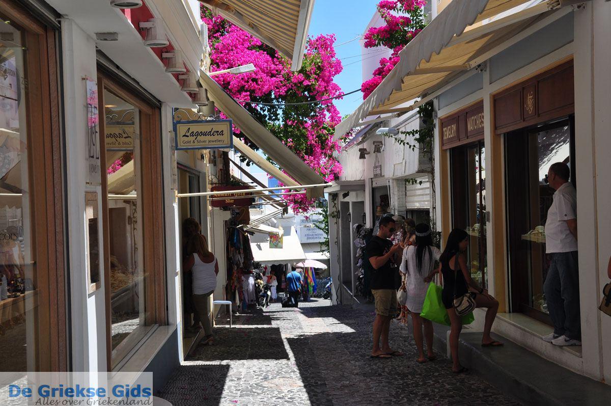 foto Fira (Thira) Santorini | Cycladen Griekenland | De Griekse Gids foto 35
