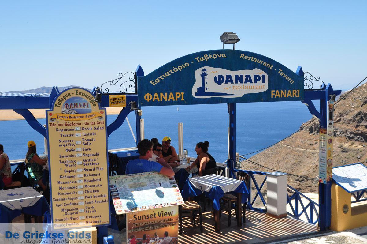 foto Fira (Thira) Santorini | Cycladen Griekenland | De Griekse Gids foto 43