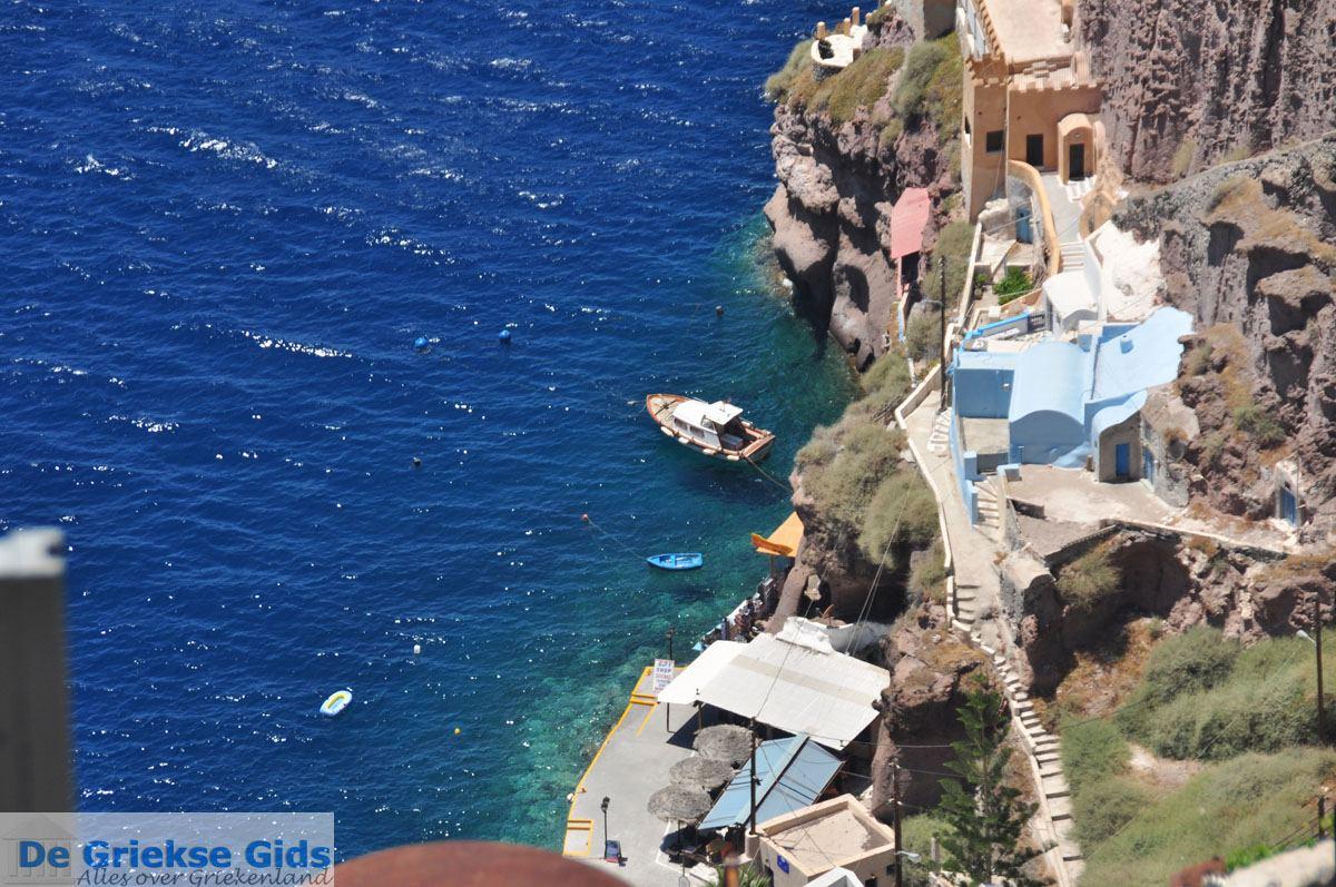 foto Fira (Thira) Santorini | Cycladen Griekenland | De Griekse Gids foto 45